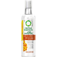 Herbal Essences Wild Naturals Illuminating Dry Oil Spray