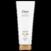 Dove Advanced Hair Series Pure Care Dry Oil Conditioner