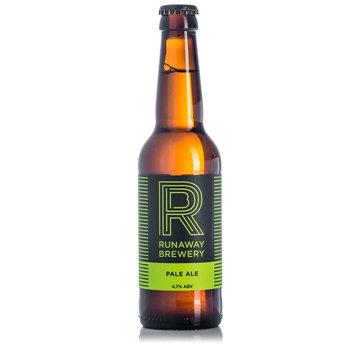 Runaway Pale Ale