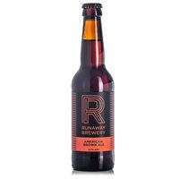 Runaway American Brown Ale