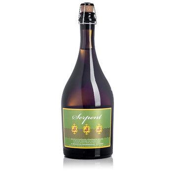 Thornbridge Serpent (collaboration with Brooklyn Brewery)