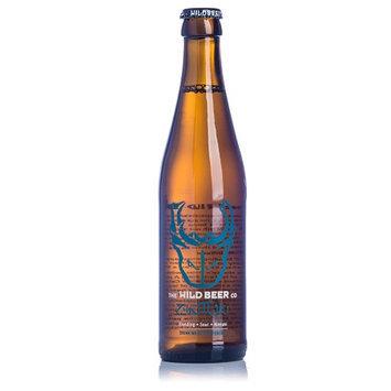 The Wild Beer Co Zintuki