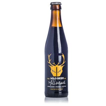 The Wild Beer Co Millionaire