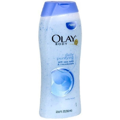 Olay Daily Purifying Body Wash