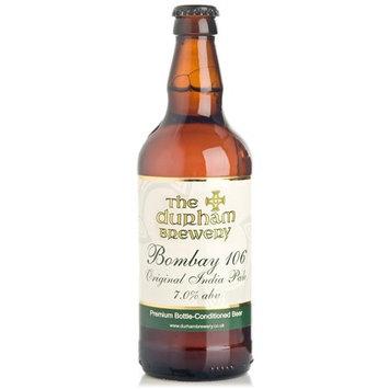 Durham Brewery Durham Bombay 106