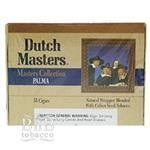 Dutch Masters Palmas Cigars 55ct Box