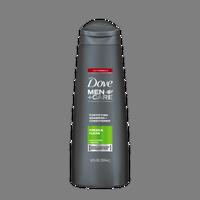 Dove Men+Care Shampoo, Fresh and Clean