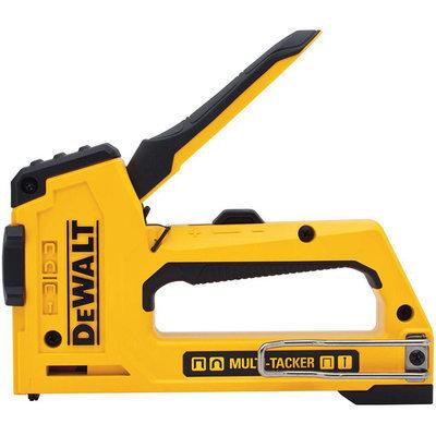 Dewalt DWHTTR510 Stpl 5 In 1 Multi Tacker
