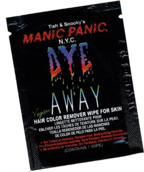 Manic Panic Dye Away® Wipes