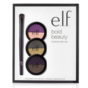 e.l.f. Cosmetics Bold Beauty Get The Look Eye Set