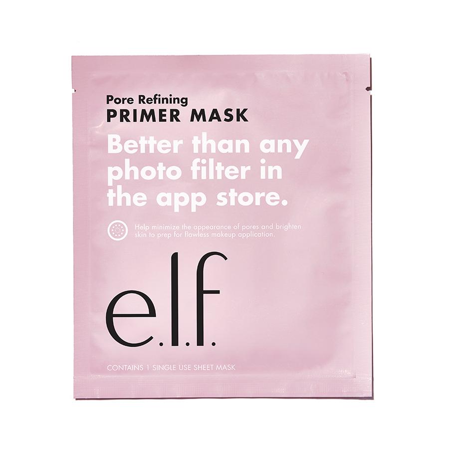 e.l.f. Cosmetics Primer Sheet Mask