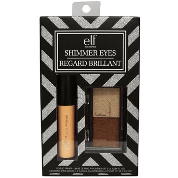 e.l.f. Cosmetics Shimmer Eye Set