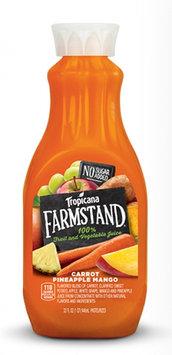 Tropicana® Farmstand Carrot Pineapple Mango