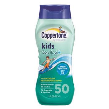 Coppertone Kids Kids Pure & Simple Sunscreen Lotion