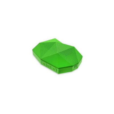 Outdoor Tech OT1205 Turtle Shell Boombox Neon Green
