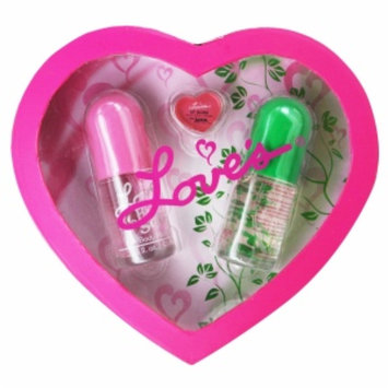 Dana Loves Variety Gift Set 2 Piece, 1 set