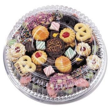Festive Platter 2.5 lb - by Best Cookies