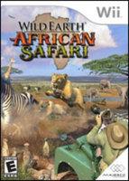 Majesco Wild Earth: African Safari