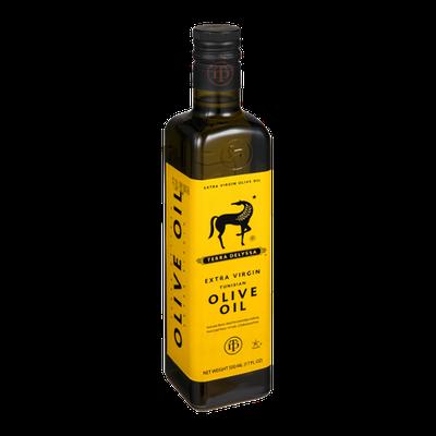 Terra Delyssa Olive Oil Extra Virgin Tunisian