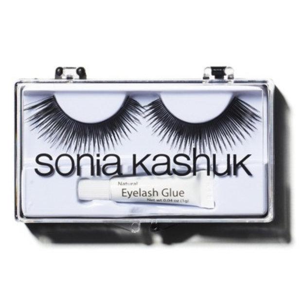 Sonia Kashuk Full Drama Eyelashes Reviews
