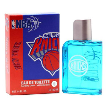 NBA Knicks - Eau De Toilette Spray 3.4 Oz