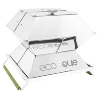 EcoQue Portable Stainless Grill - 15