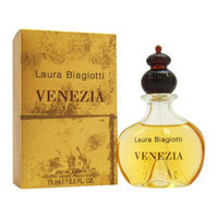 Laura Biagiotti Venezia Eau de Parfum Spray For Women, 2.5 fl oz