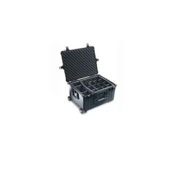 Pelican Products 1625 Black Divider Set for 1620