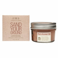 FarmHouse Fresh Sand Your Ground Clarifying Mud Exfoliation Mask, 4.2 fl oz