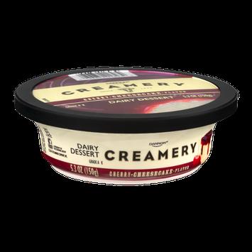 Dannon® Creamery Cherry Cheesecake Dairy Dessert