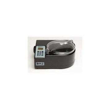 ChocoVision Corp C116USREV2BLACK Revolation 2 Chocolate Tempering Machine, Black