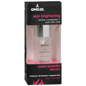 Omojo Skin Brightening - Pearl Powder Serum