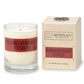 Archipelago Botanicals Travel Votive Candle