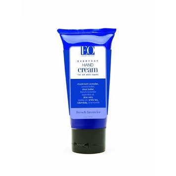 EO PRODUCTS Hand Cream French Lavender 2 oz