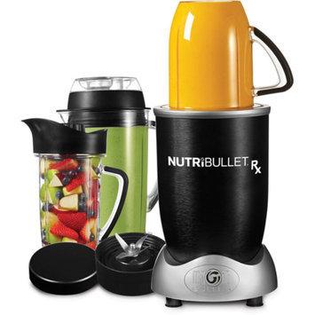 NutriBullet Rx 1700-Watt Blender by Magic Bullet