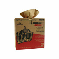 BRAWNY Light Duty Paper Wipers