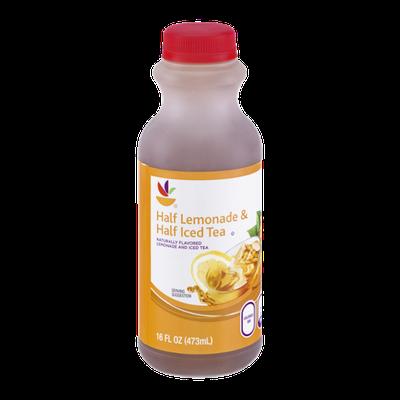 Ahold Half Lemonade & Half Iced Tea
