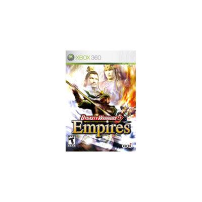 KOEI Dynasty Warriors 5: Empires