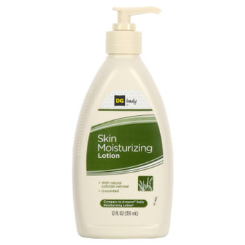 DG Body Skin Moisturizing Lotion