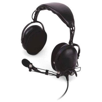 KENWOOD KHS-10-BH Noise Reducing Headset, Behind the Head