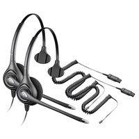 Plantronics PW251N-2 Mono Corded Headset