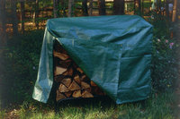 Bosmere Z471 Wood Pile Cover - Small