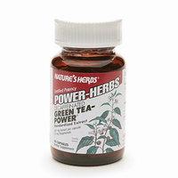 Nature's Herbs Green Tea Power