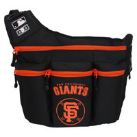 Diaper Dude San Francisco Giants Diaper Bag