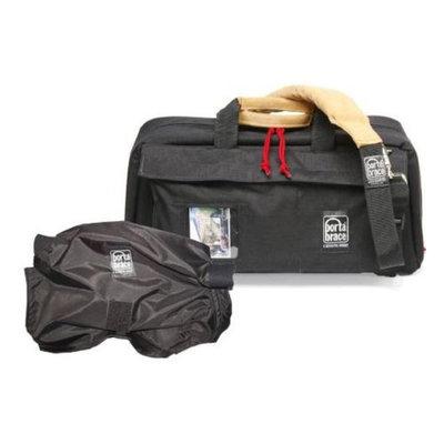 Portabrace CS-DV3R / QS-M2 Medium Mini DV Carry Case with Quick Slick Mini-Rain