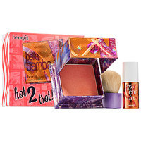 Benefit Cosmetics Hot 2 Trot!
