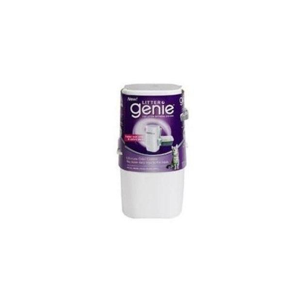 Litter Genie Cat Litter Disposal System Reviews 2019