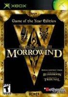 Bethesda Softworks Elder Scrolls III: Morrowind Game of the Year Edition