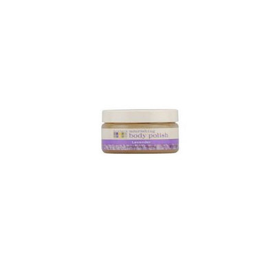 Aura Cacia 55532 Lavender Body Polish