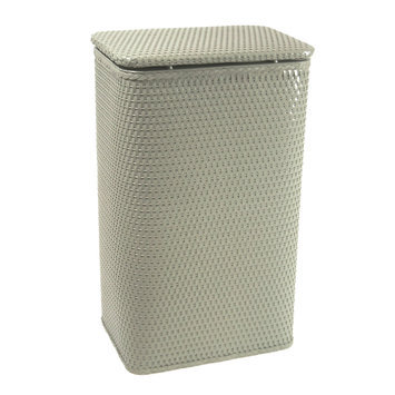 Redmon 126SG Chelsea Collection Apartment Hamper - Sage Green